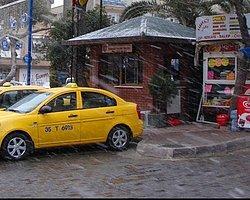 İzmir'de Taksi Ücretlerine Zam!