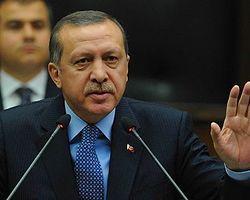 Erdoğan: Suriye Sınırımızı İhlal Etti!
