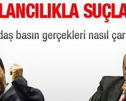 İran'lı yetkililer Türkiye'yi yalancılıkla suçladı