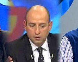 Ahmet Çakar'dan Toroğlu İçin Şok Sözler