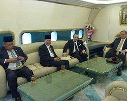 Egemen Bağış: 'Brunei ile Türkiye Arasında Vize Kalkıyor'