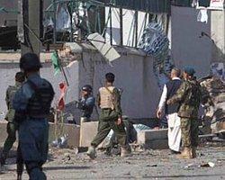 Afganistan'da İntihar Saldırısı: 9 Ölü 21 Yaralı