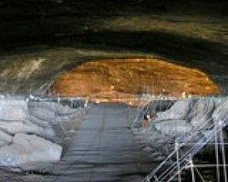 İlk ateş 1 milyon yıl önce yakılmış