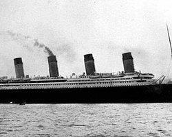 Facia 'nın 100. yılı (Titanic)