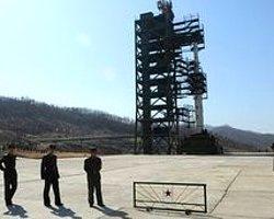 K:Kore'de Tartışmalı Rokete Yakıt İkmali