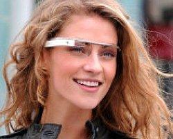 Google Gözlük Projesini Açıkladı