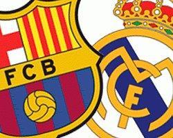 Real Panikte! Barça Rahat!