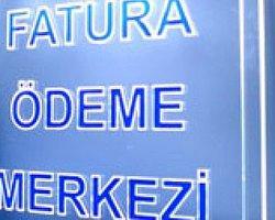 Sivas'ta Fatura Ödeme Merkezinde Dolandırıcılık İddiası