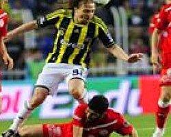 Fenerbahçe'den 'Park' Cezası!