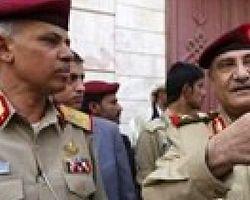 Yemen'de Hava Kuvvetleri Komutanı isyan etti