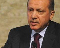 Erdoğan'dan Çin ziyareti öncesi Suriye mesajı