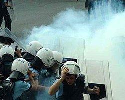 Şahin: Gaz Sağlığa Zararlı Değil