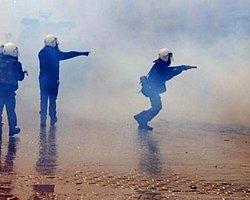 TBB 'Biber Gazı Öldürebilir' Demişti
