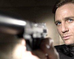 İstanbul'u James Bond Kabusu Bekliyor