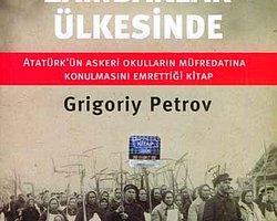 Atatürk'ün Üzerinde Durduğu Kitap; Beyaz Zambaklar Ülkesinde