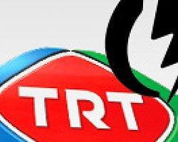 TRT Vatandaşı Böyle Çarptı