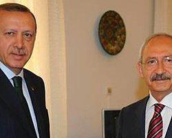 Erdoğan: İddian Varsa İspatlayacaksın