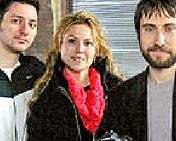 İzmirli Öğrenciler Cannes'da Yarışacak