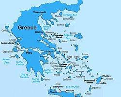 Yunanistan'ı e-Bay'de satışa çıkardılar