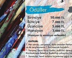 En İyi Resmini Yolla, 10 Bin TL Kazan