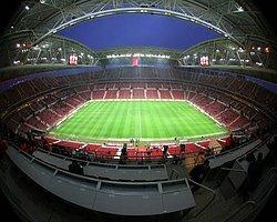 Beşiktaş Gözünü Arena'ya Dikti