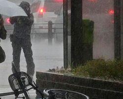 Japonya'da Kasırga: 4 Ölü