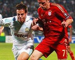 "Ribery: ""Real Madrid'i Bekliyoruz"""