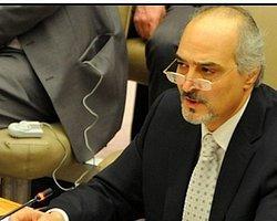 """Suriye: """"Türkiye'nin Yaptığı Savaş İlanıdır"""""""