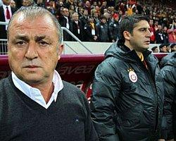 Galatasaray'ın Başına Talih Kuşu Kondu