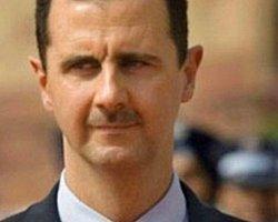 Rusya'dan Esad'a Şok Çağrı
