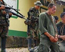 Kolombiyalı Rehineler 10 Yıl Sonra Serbest