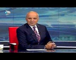 Mehmet Ali Birand 'ın Gaflarına Bir Yenisi Eklendi