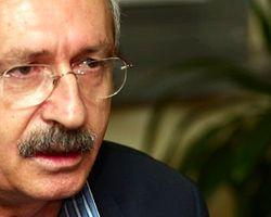 Kılıçdaroğlu: Halka Daha Fazla Gideceğiz