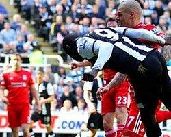 Cisse, Newcastle'ı Uçurdu: 2-0