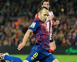 Barça Takibe 'Devam' Dedi