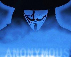 En Büyük Anonymous Saldırısına 1 Gün Kaldı!