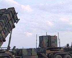 Sinop'a Füze Test Alanı İnşa Ediliyor