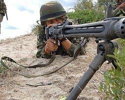 PKK'lılar Telsizle Konuştu, Operasyon Başladı