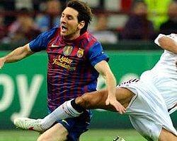 Barcelona Milan'ı UEFA'ya Şikayet Etti