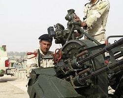 Irak'taki Arap Birliği Zirvesi'ne Roketli Saldırı