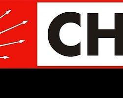 CHP'de İstifa !