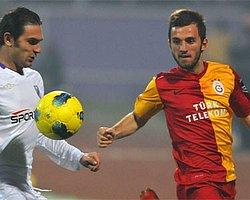 Nedim Türkmen: Galatasaray'ı Yenmek İstiyoruz