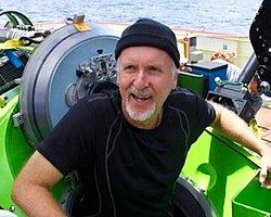 James Cameron Dünyanın Dibinde Ne Gördü?
