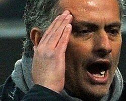 Mourinho'dan Nuri Açıklaması