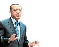 Erdoğan'dan Medvedev'e: Esad'la Olmaz