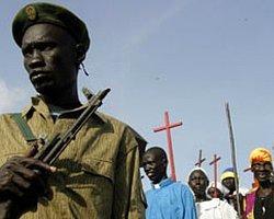 Sudan ve Güney Sudan Arasında Çatışma
