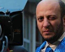 İsmail Dümbüllü Ödülü Serkan Keskin'in