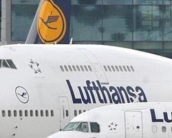 Almanya'da Hava Ulaşımı Durdu