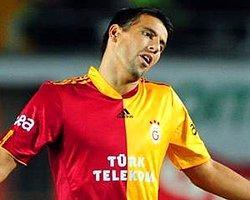 Galatasaray'ın Golcüleri Topun Ağzında!