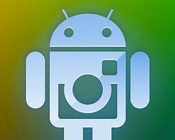 Android İçin Instagram Vakti
